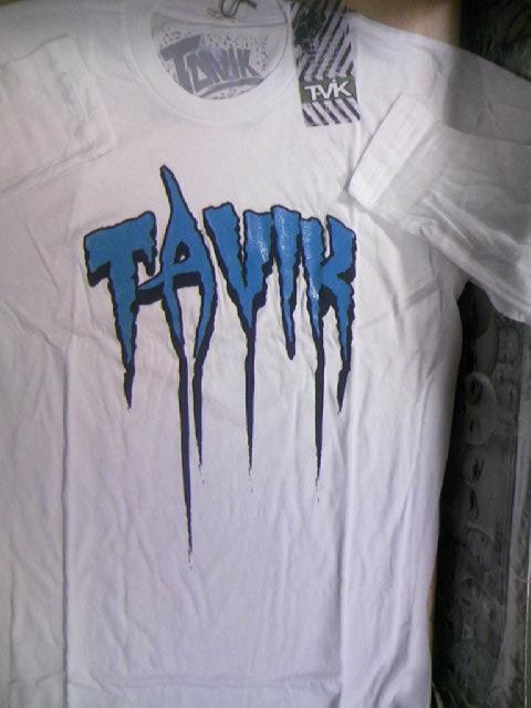 Tavik Creepy LS-T 4-1z