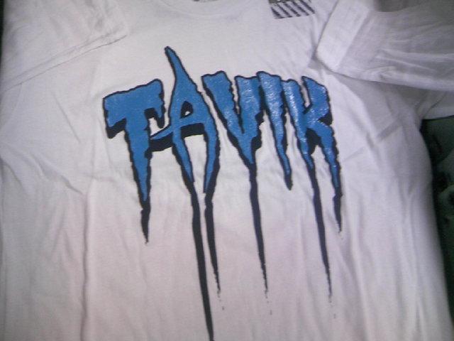 Tavik Creepy LS-T 4-2