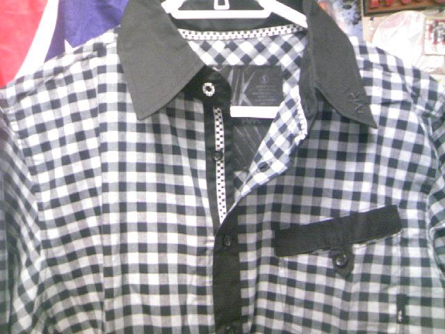 Tavik Creeper LSシャツ 5-2