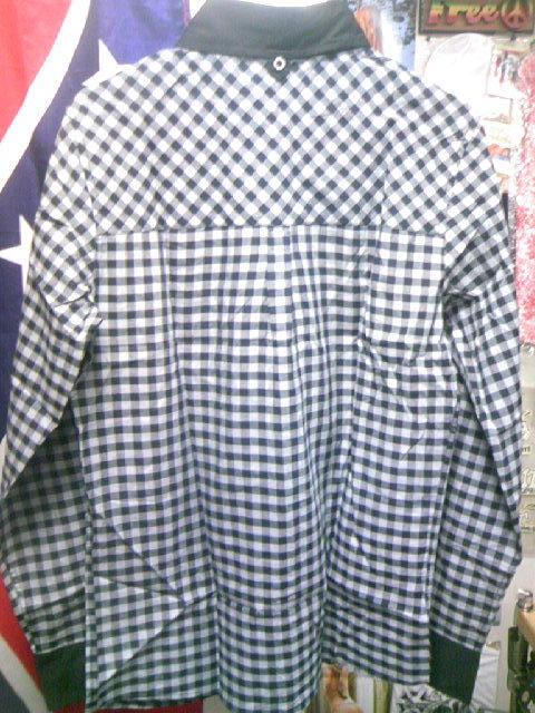 Tavik Creeper LSシャツ 5-4z