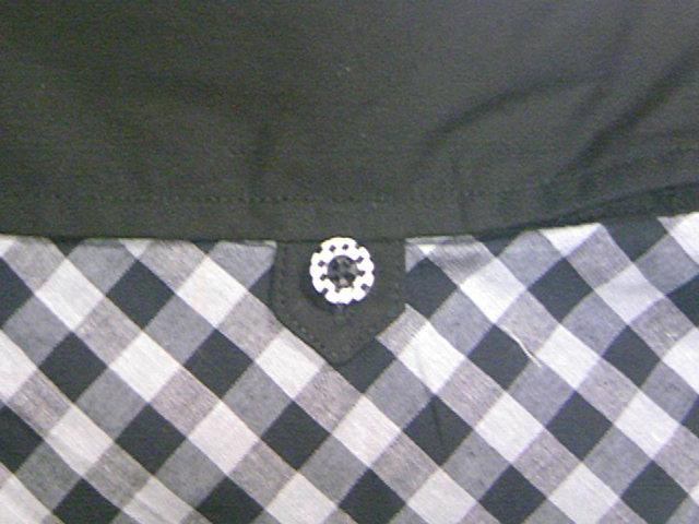 Tavik Creeper LSシャツ 5-5