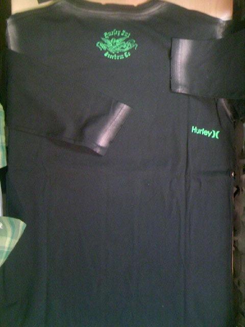 Hurley Herald LS-T 1-3z