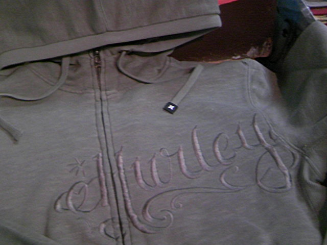 Hurley Undercover パーカー 5-2