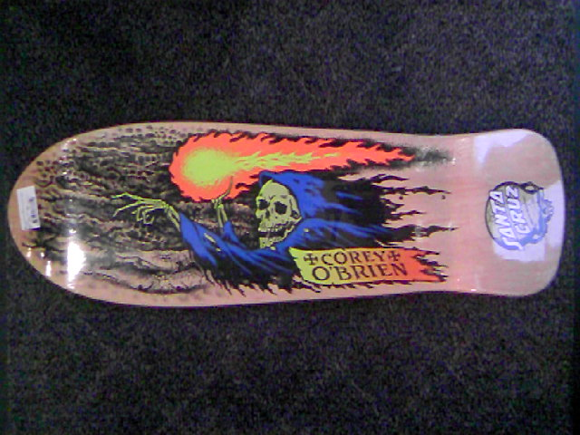 Santa Cruz O`brien Reaper 8