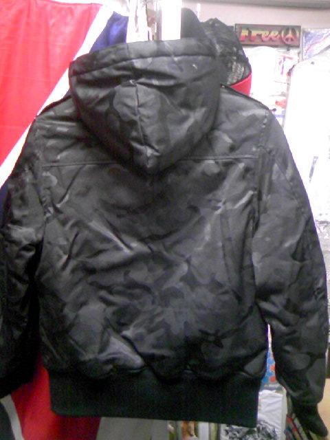 Clothete Camo JKT 3-2z