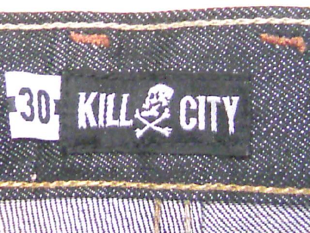 Kill City 1-3
