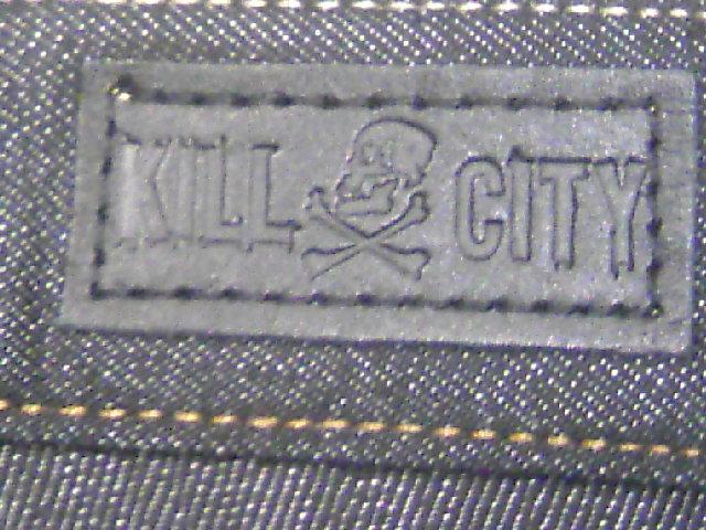Kill City 1-4