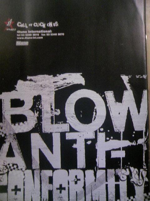 Blow 1-3z