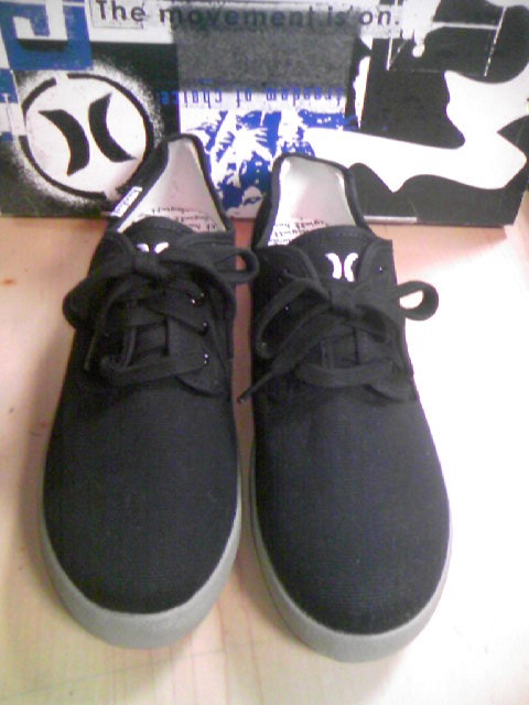 Hurley Bust Shoes 2-1z