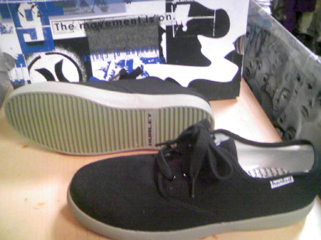 Hurley Bust Shoes 2-4
