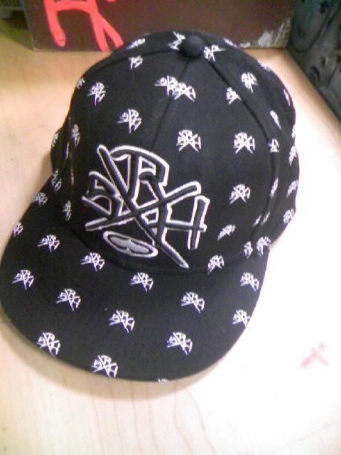 SRH Placas Cap 1-1z
