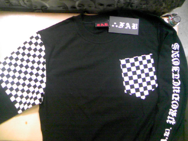 FAB Checker LS-T 5-2