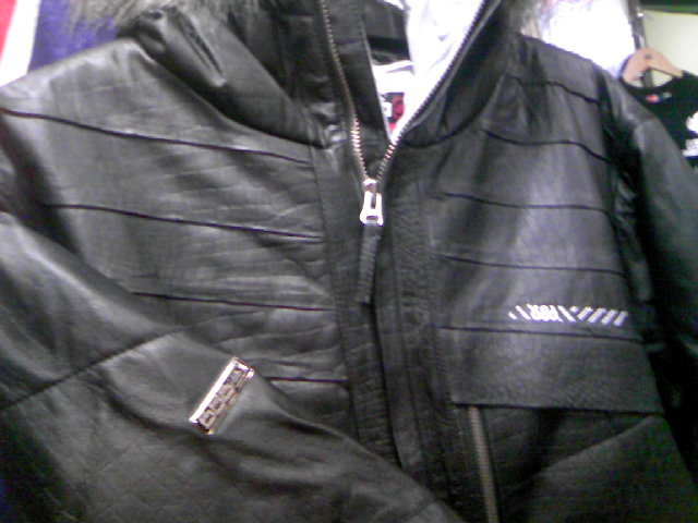 686 Crosshatch レザーJKT 5-3