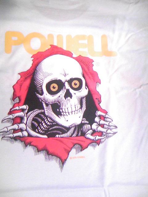 Powell Ripper T 2-4z
