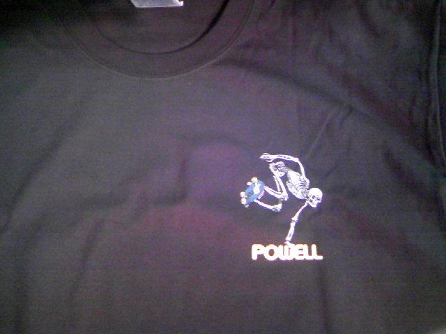 Powell SKBD Skulton T 3-2