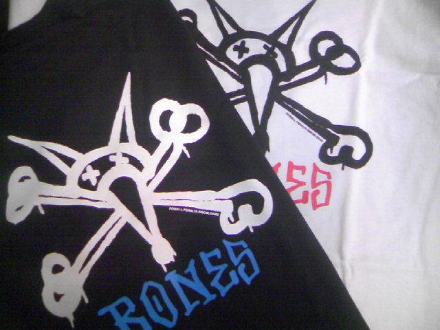 Powell Rat Bones T 5-4