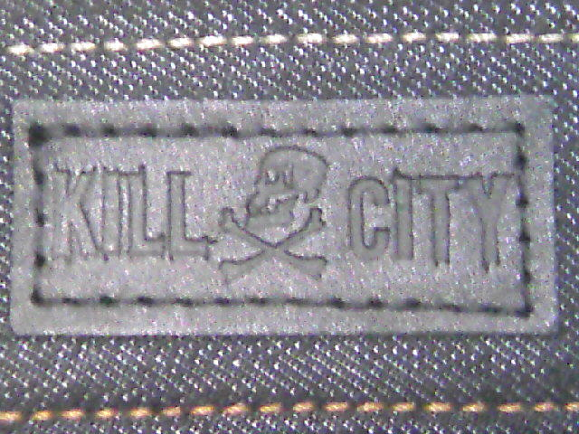 Kill City 1a