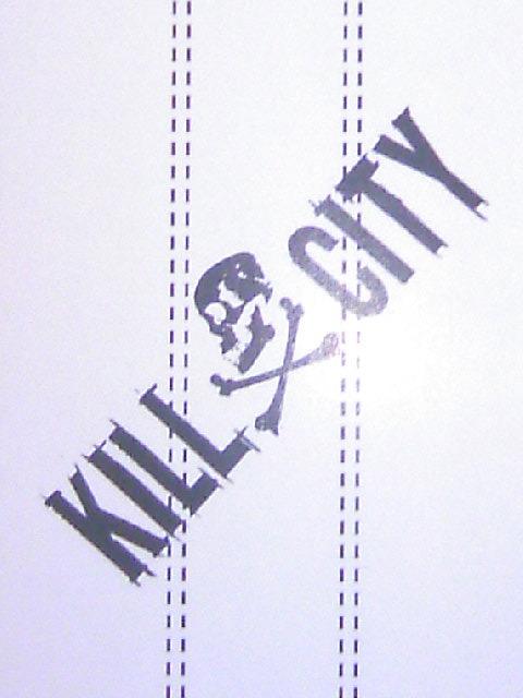 Kill City 1z