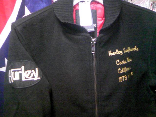 Hurley 1979 Wool Farao Jkt 4-2