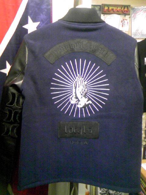 Hurley Newport Farao Jkt 5-3z