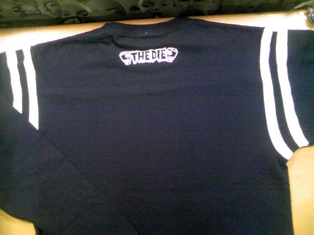 The Die フットボールLS-T 2-2