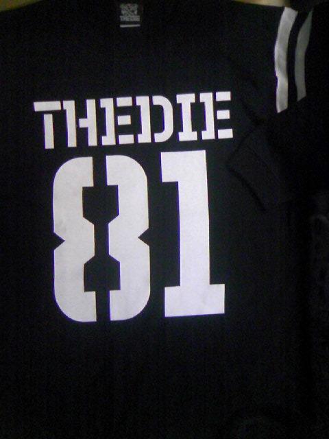 The Die フットボールLS-T 2-4z