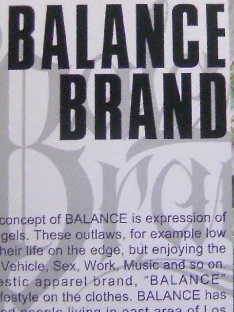 Balance pop1-1z