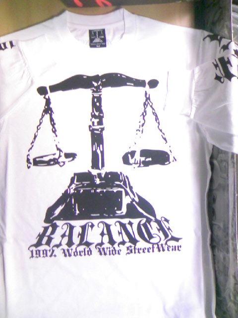Balance The Balance II LS-T 2-1z