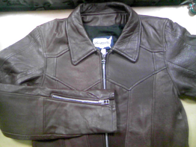East West Leather Jkt 2-3