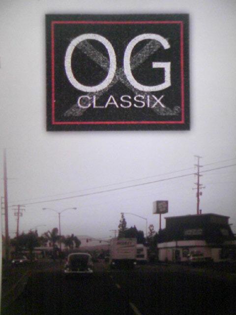 OG Classix pop1-1z