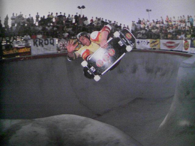 Steve Olson 5-2