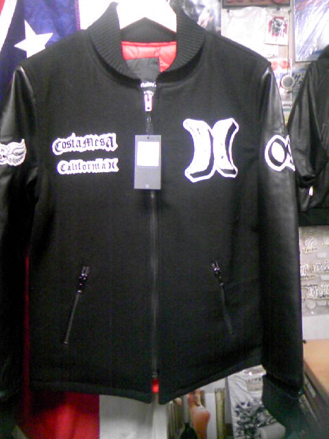 Hurley Costamesa Team Jkt 7-1z