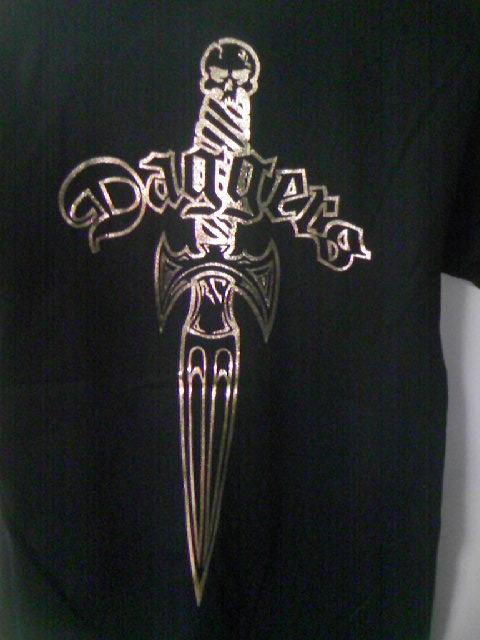 Daggers KL T 6-4z