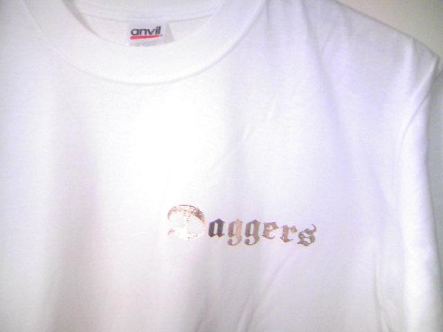 Daggers KL T 6-7