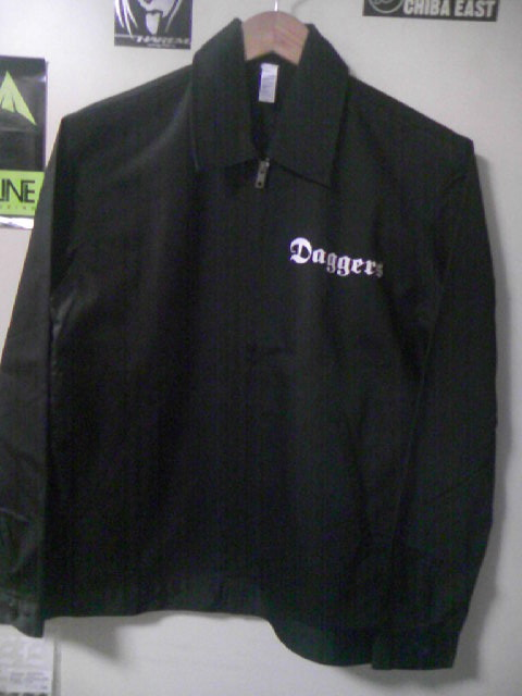Daggers Cotton JKT 7-1z