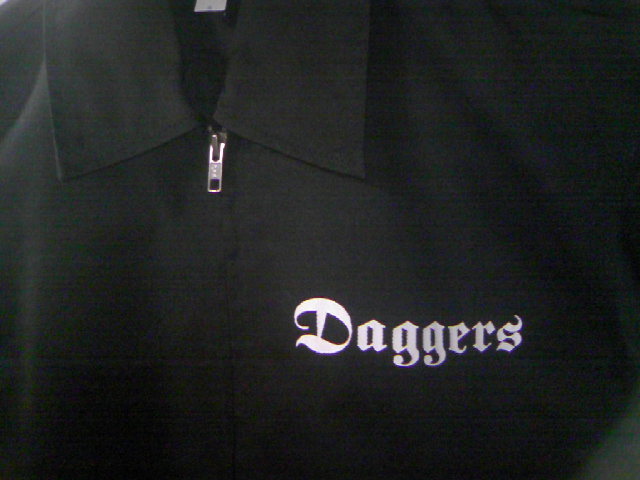 Daggers Cotton JKT 7-3