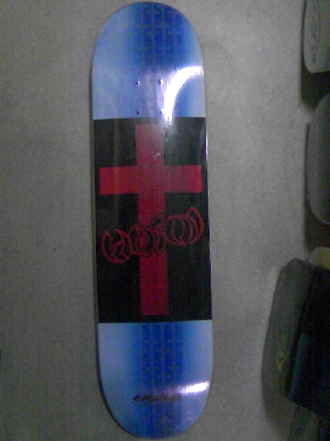 HosoiSk8s Hosoi Cross Deck12-3z