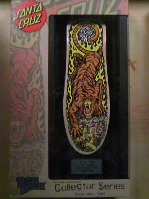 SC Tech Deck Salba 5-2z