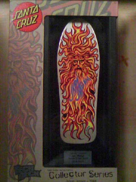 SC Tech Deck JJ 7-2 z
