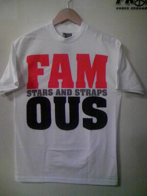 FSS Run Famous T 2-1z