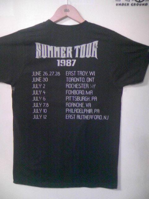 RJ GD Summer Tour T 7-2z