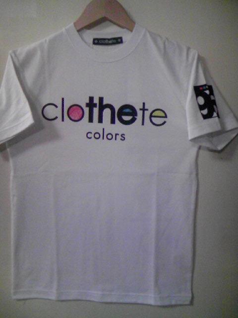 Clothete cste9010T 1-2z