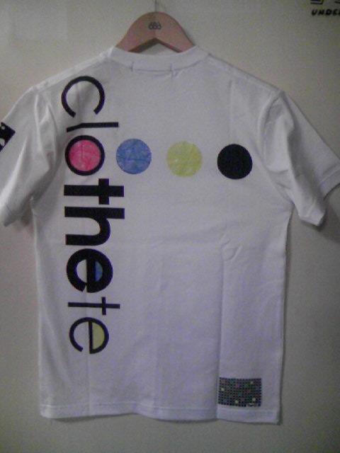 Clothete cste9010T 1-3z