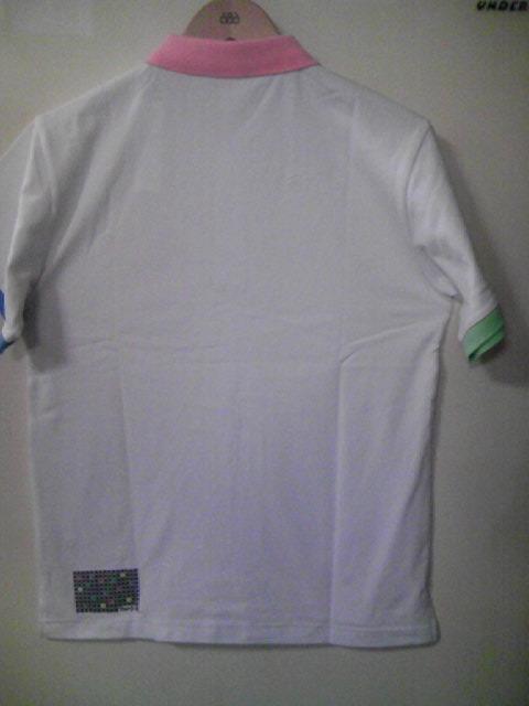 Clothete cspl9019ポロ 5-3z