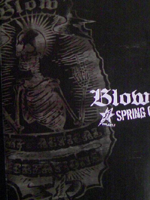 Blow pop 2z