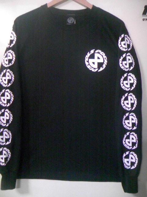 PPS Circle logo L/S-T 2-1z