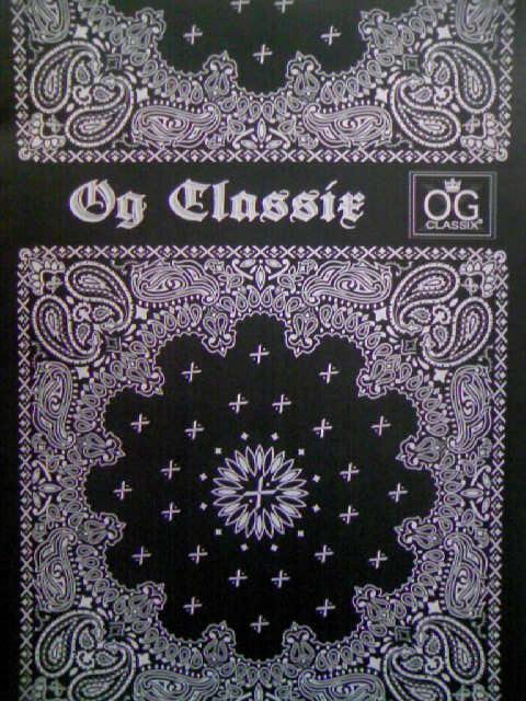 OG Classix pop 1-1x