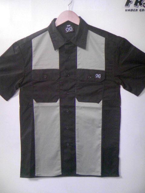 OG Classix 2 Seamシャツ 4-1x