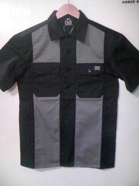 OG Classix 2 Seamシャツ 4-3x