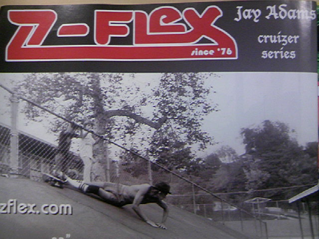 Z-flex Jay Adams 03Concrete wave c-a